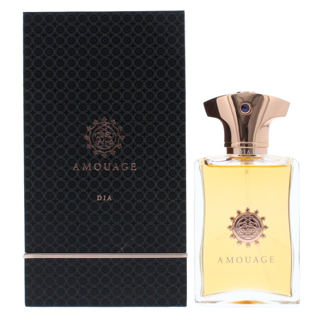 Amouage Dia Man Edp 50ml Perfume Hub
