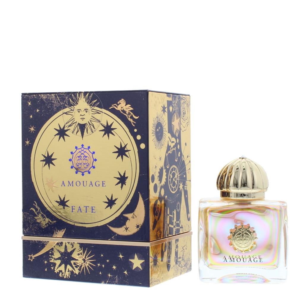Amouage Fate Women Edp 50ml Perfume Hub