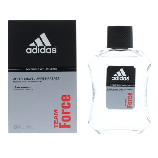 Adidas Team Force Aftershave 100ml