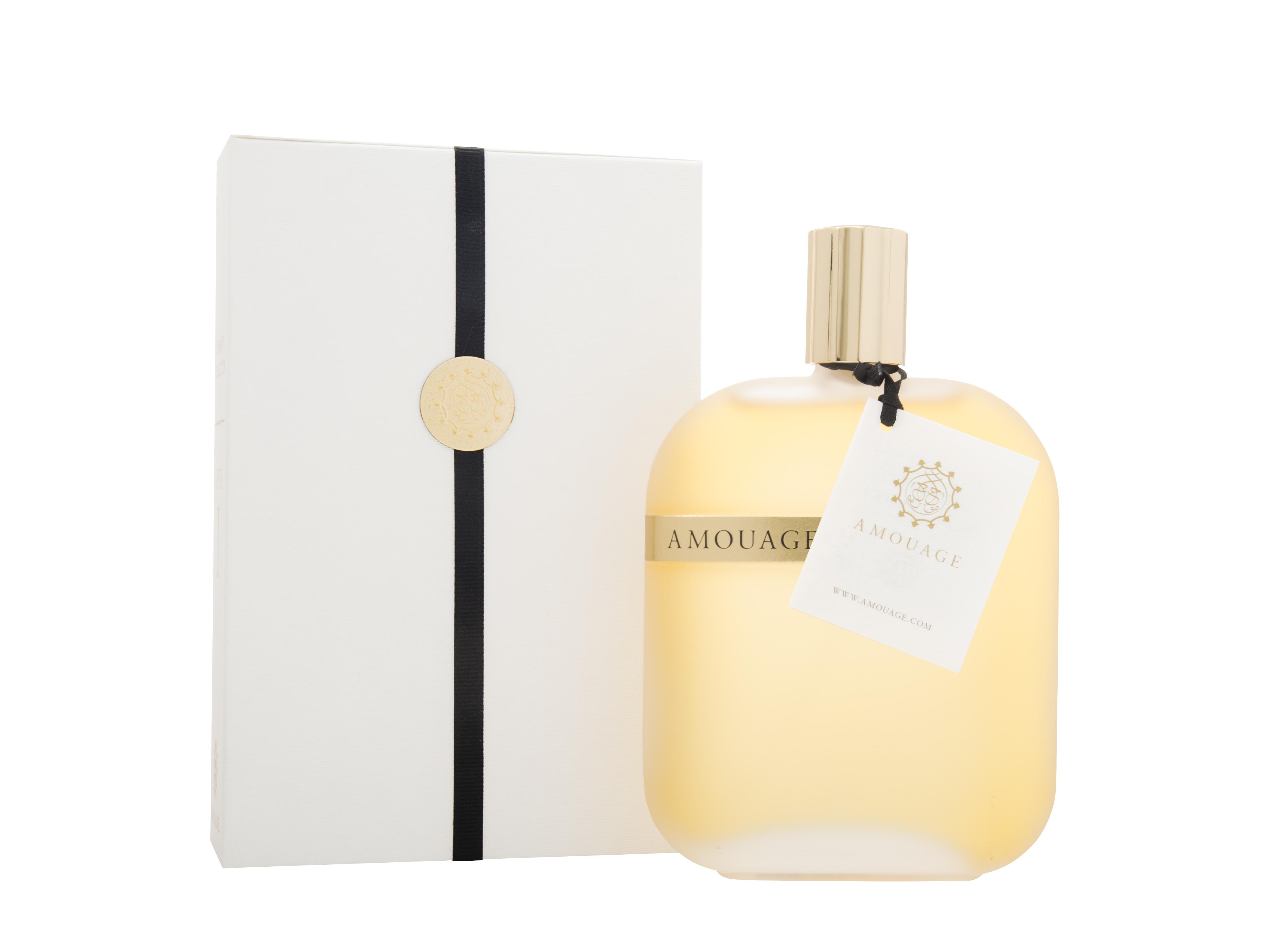 Amouage Opus I Library Collection Eau de Parfum 100ml