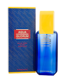 Puig Aqua Quorum Eau de Toilette 100ml