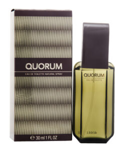 Puig Quorum Eau de Toilette 30ml