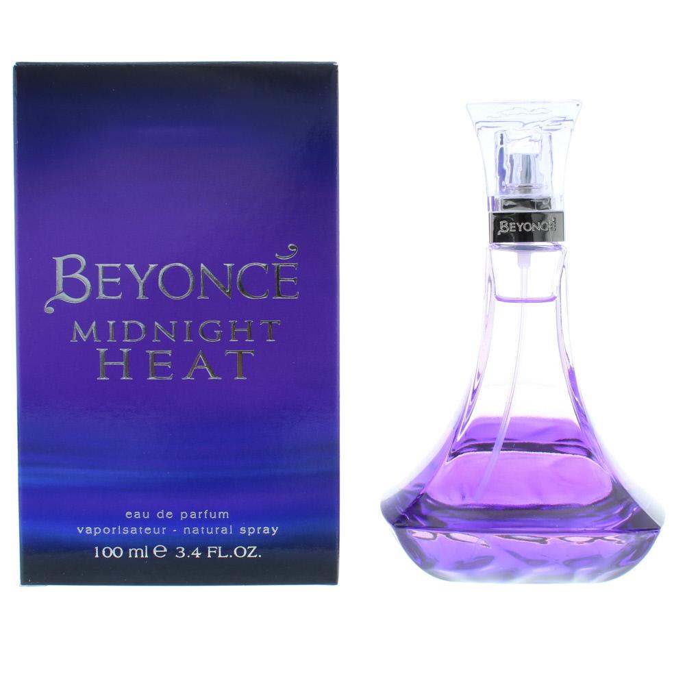 Beyoncé Midnight Heat Eau de Parfum 100ml