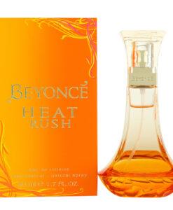Beyoncé Heat Rush Eau de Toilette 50ml