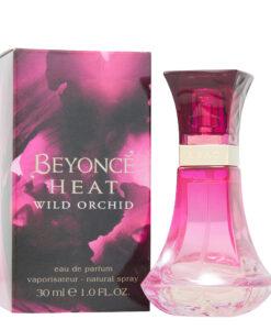 Beyoncé Heat Wild Orchid Eau de Parfum 30ml