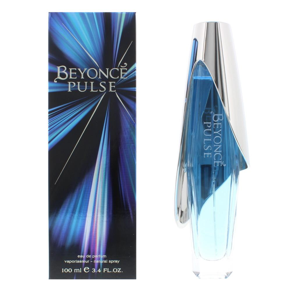 Beyoncé Pulse Eau de Parfum 100ml