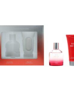 Bbny Red Eau de Toilette 2 Pieces Gift Set