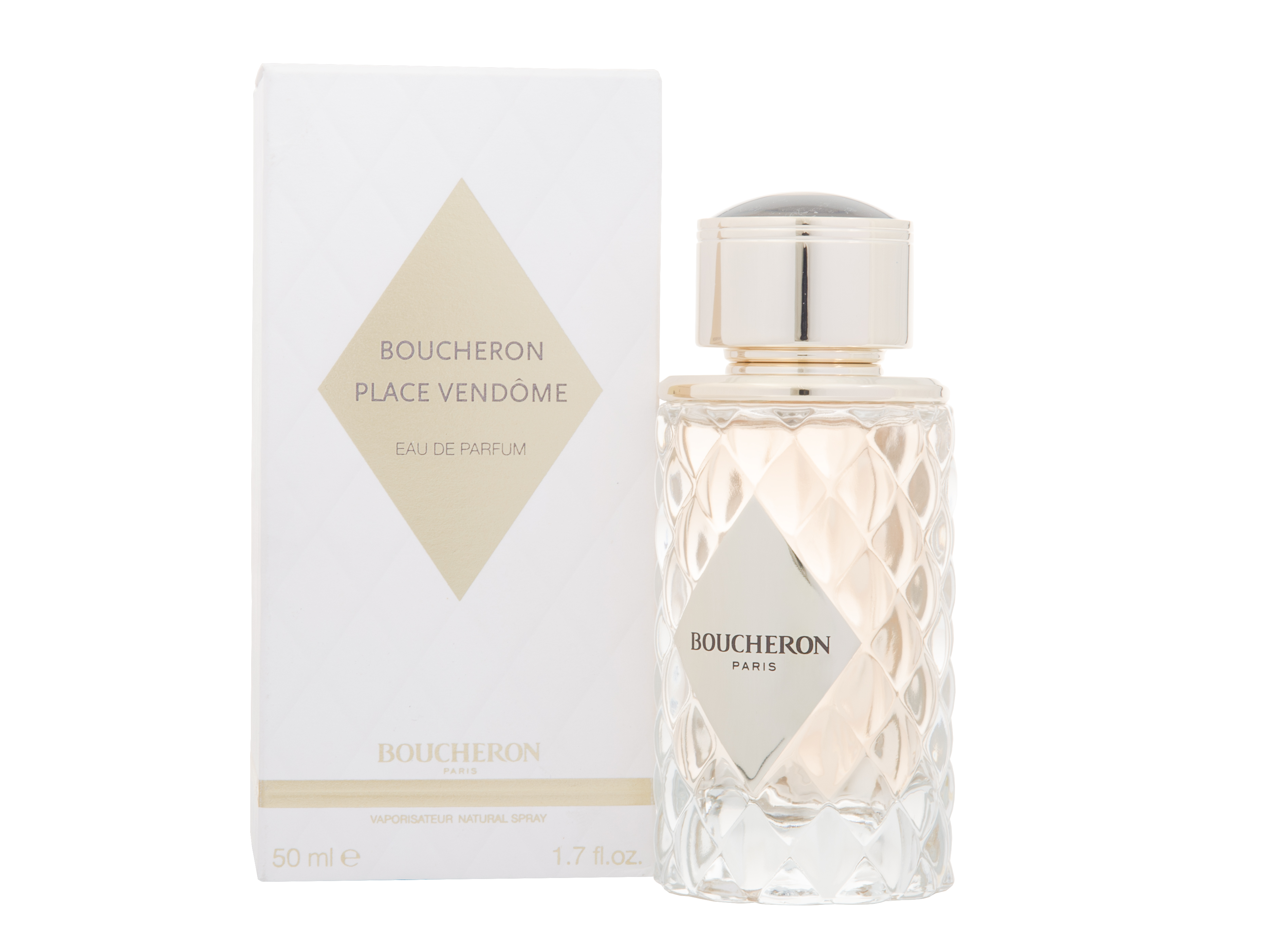 Boucheron Place Vendôme Eau de Parfum 50ml