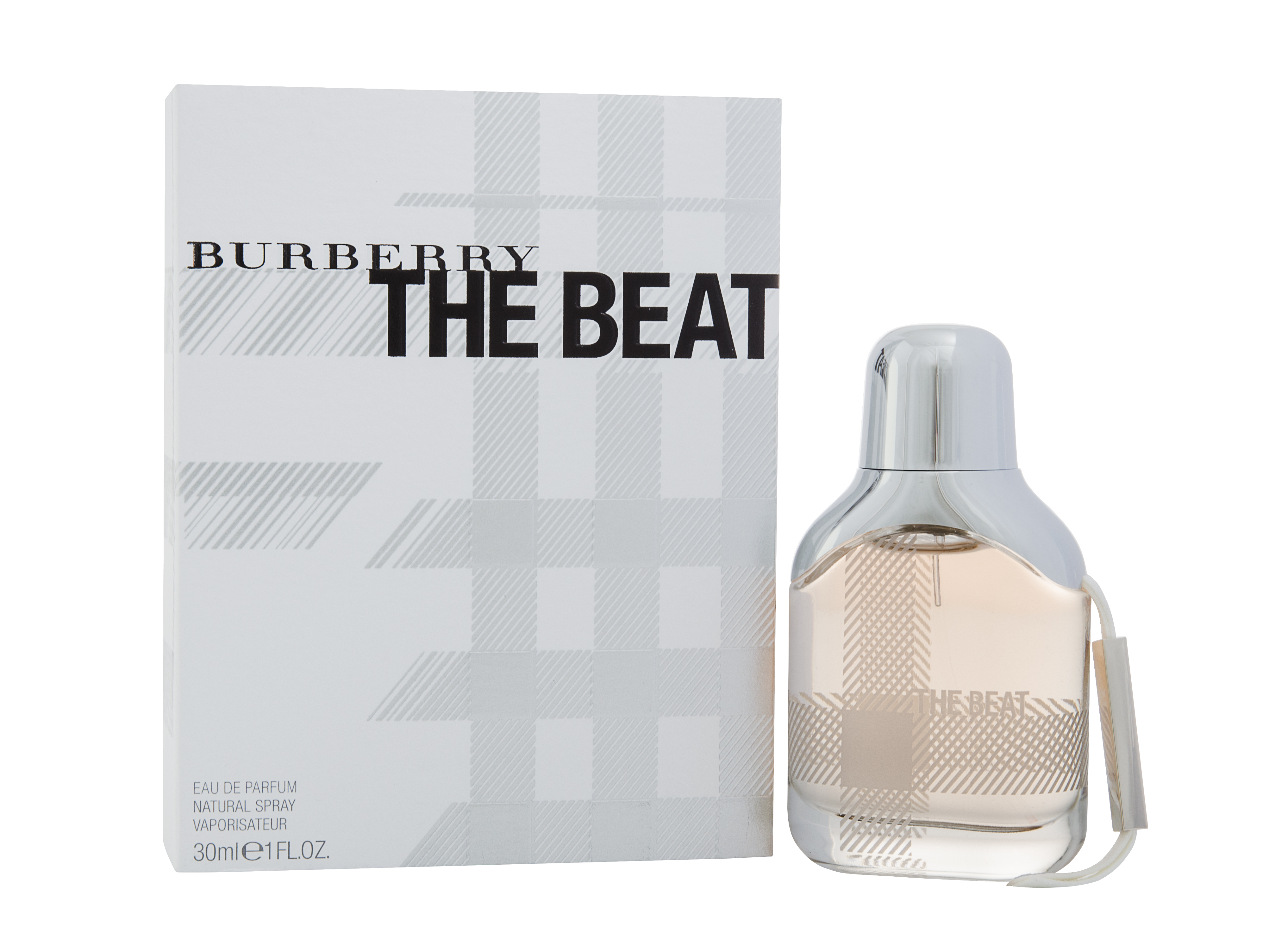 Burberry The Beat Eau de Parfum 30ml