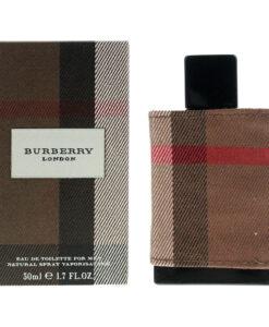 Burberry London Eau de Toilette 50ml