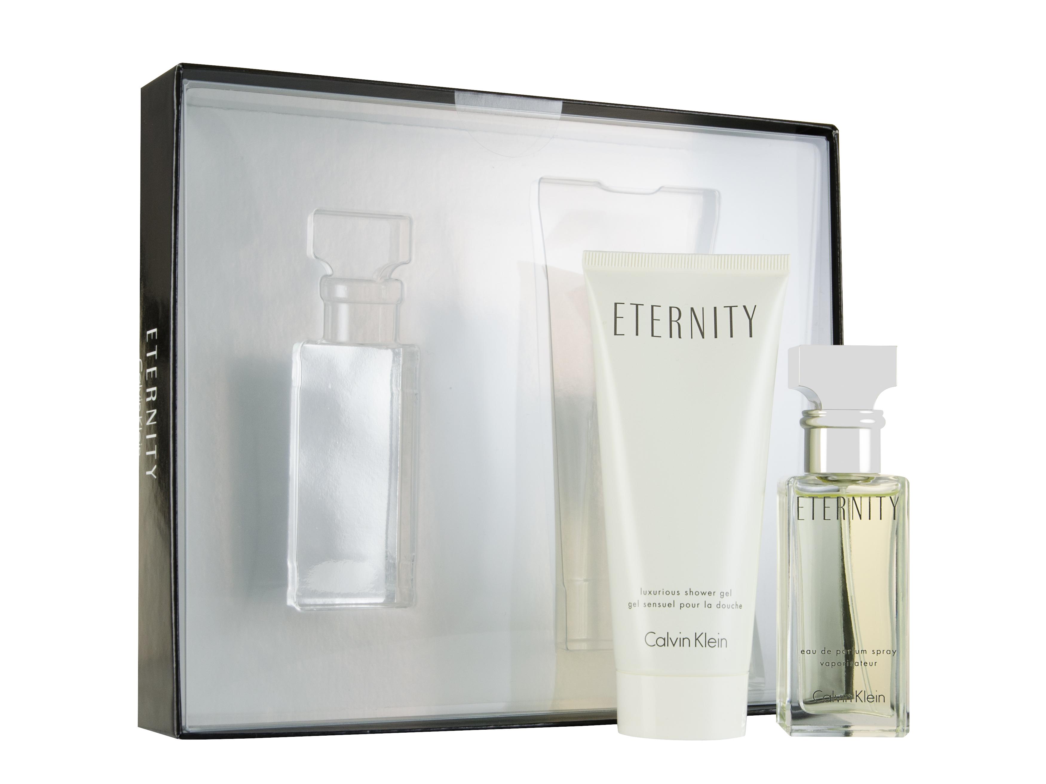 Calvin Klein Eternity Eau de Parfum 2 Pieces Gift Set