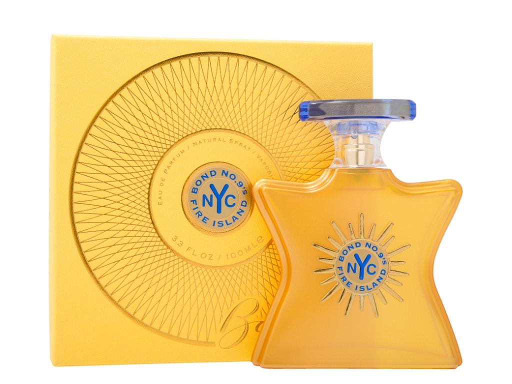 Bond No. 9 Fire Island Eau de Parfum 100ml