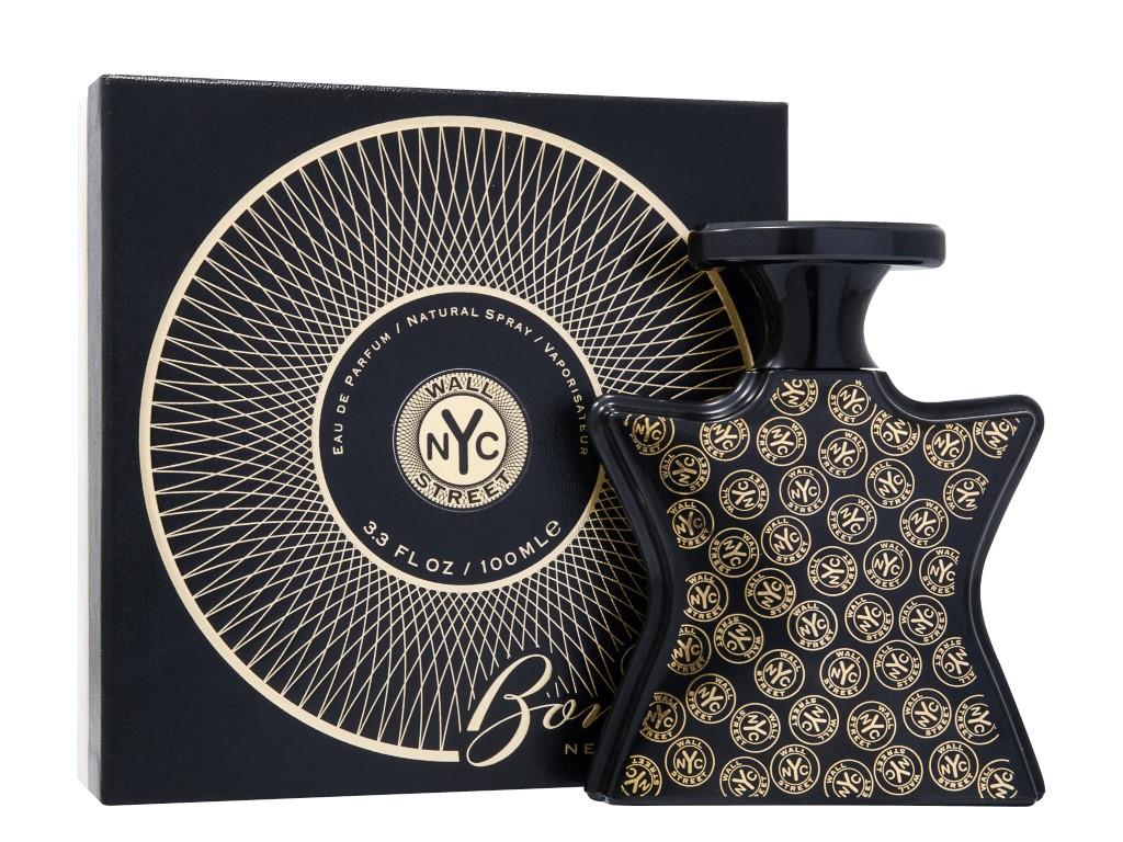 Bond No. 9 Wall Street Eau de Parfum 100ml
