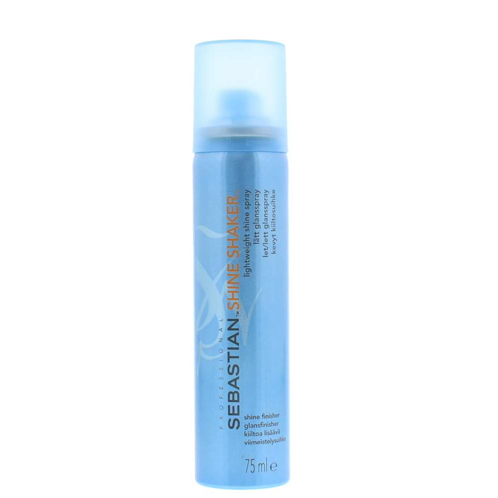 Sebastian Shine Shaker Lightweight Shine Spray 75ml