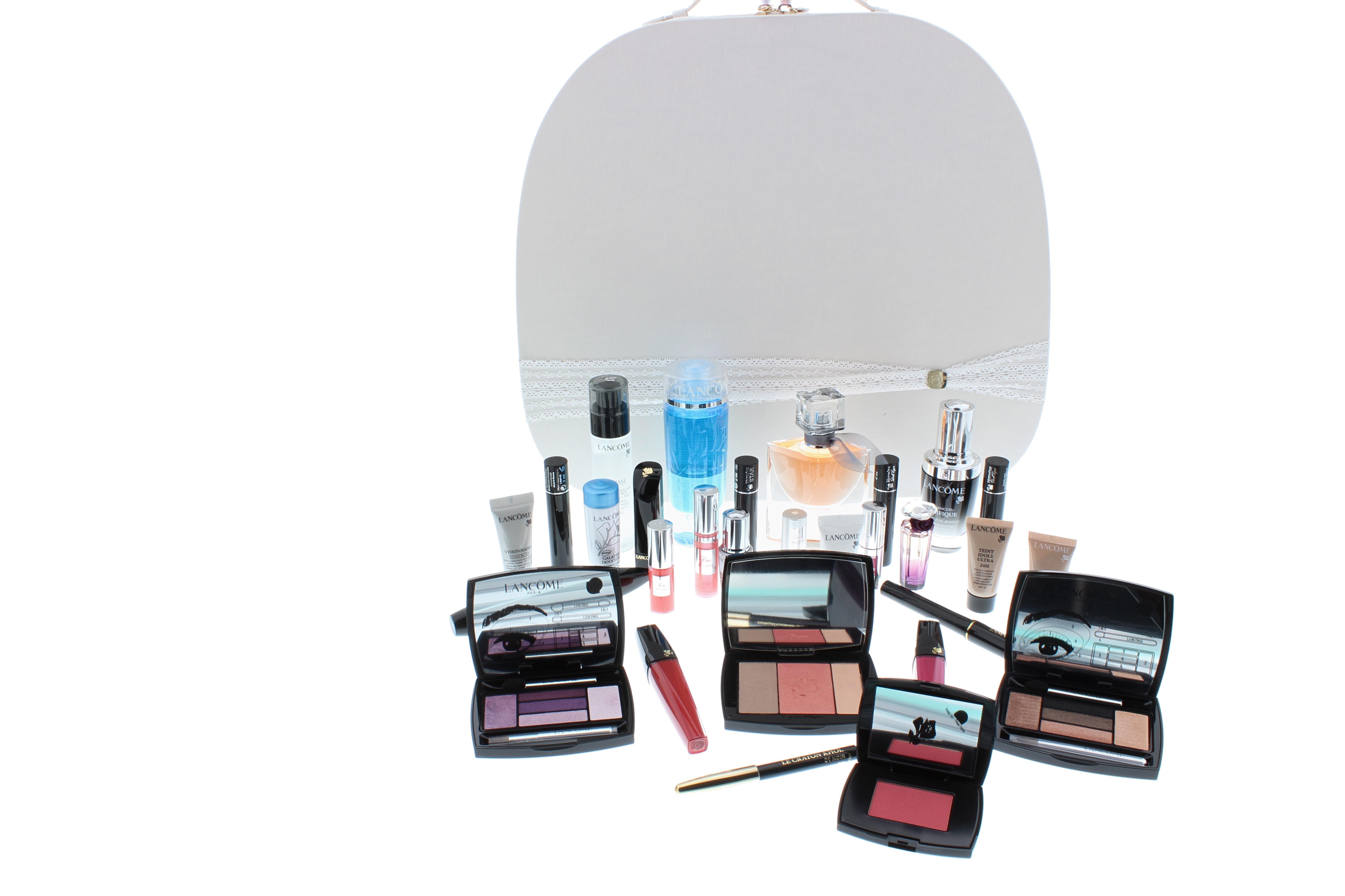 Lancôme Beauty Collection Gift Set
