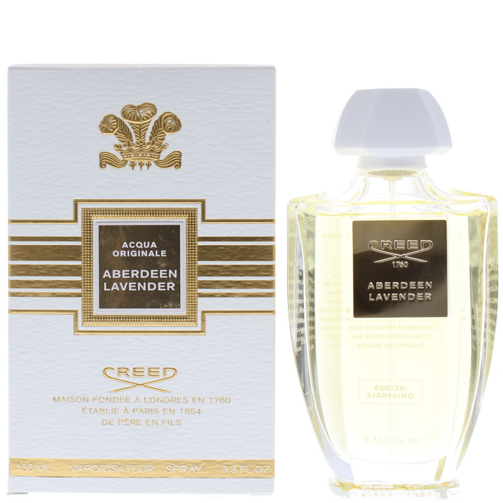 Creed Aberdeen Lavender Eau de Parfum 100ml
