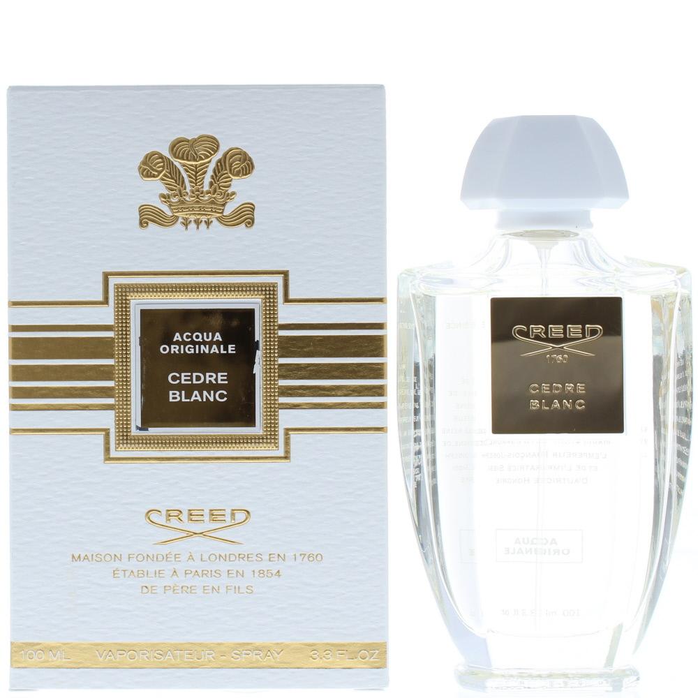 Creed Cedre Blanc Eau de Parfum 100ml