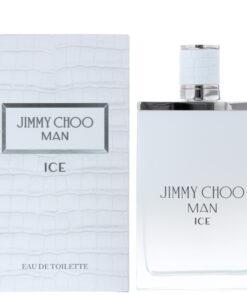Jimmy Choo Man Ice Eau de Toilette 100ml