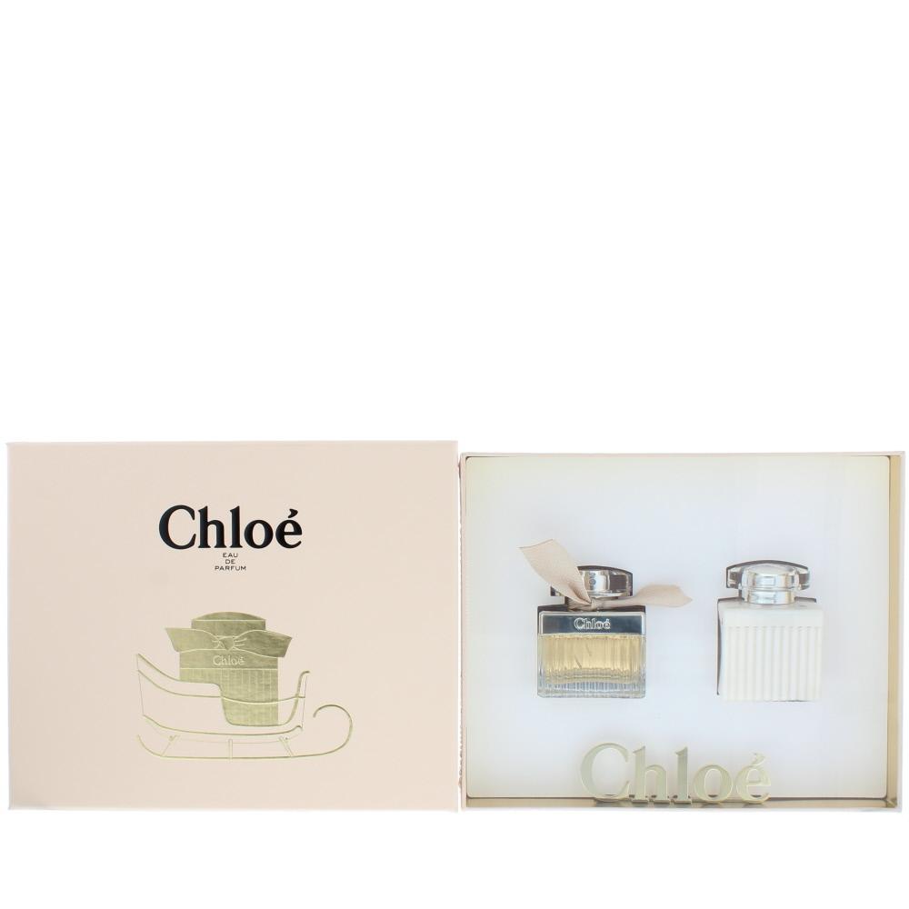 Chloé Eau de Parfum 2 Pieces Gift Set