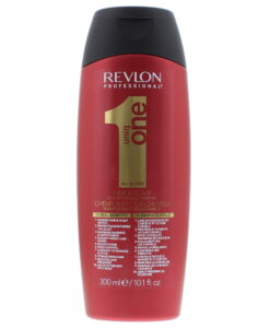 Revlon Uniq One All In One Hair & Scalp Conditioning Shampoo 300ml