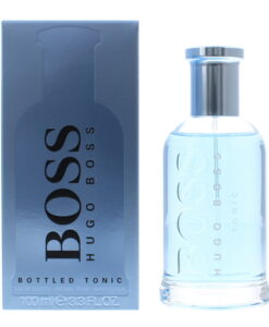 Hugo Boss Bottled Tonic Eau de Toilette 100ml