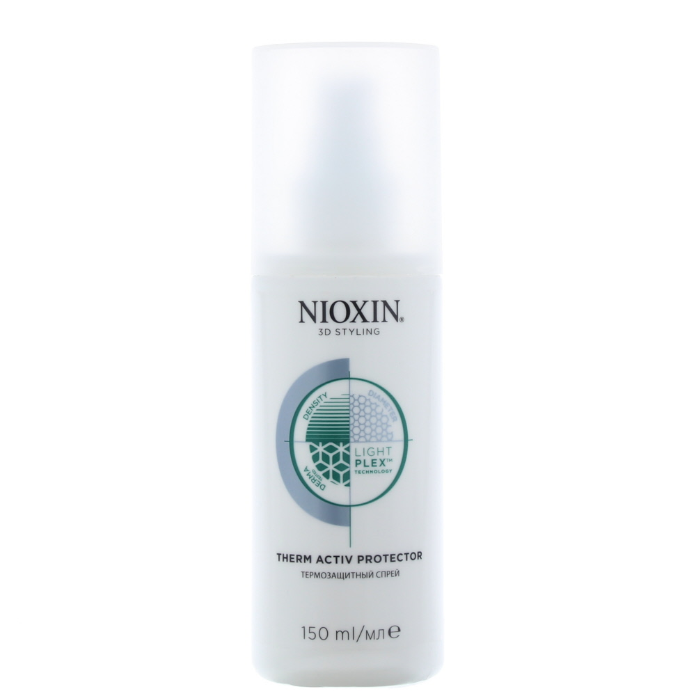 Nioxin 3D Styling Therm Activ Protector Spray 150ml