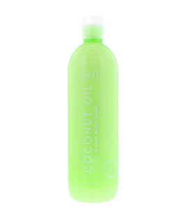 Om She Coconut Oil & Lime Body Wash 500ml