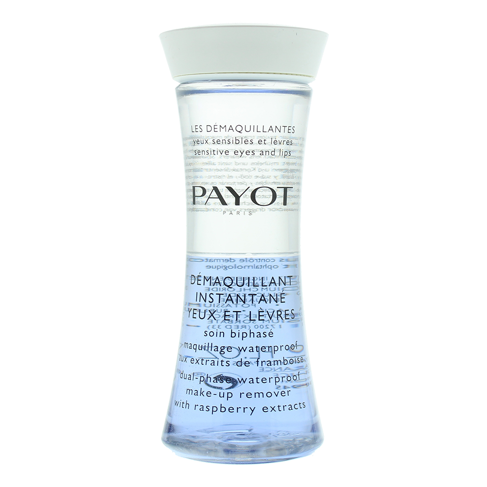 Payot Les Démaquillantes Instanté Yeux Dual-Phase Waterproof Make-Up Remover 125ml
