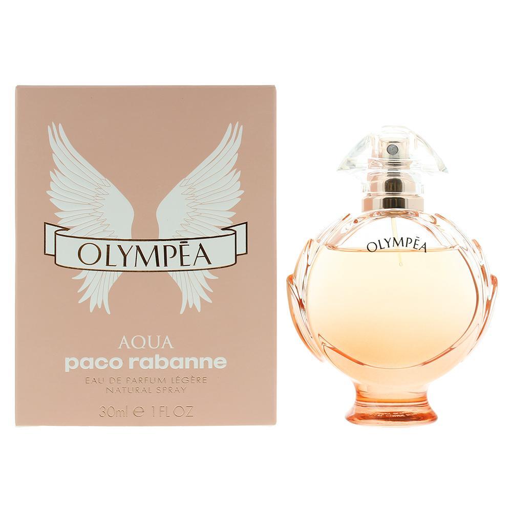 Paco Rabanne Olympéa Aqua Eau de Parfum 30ml