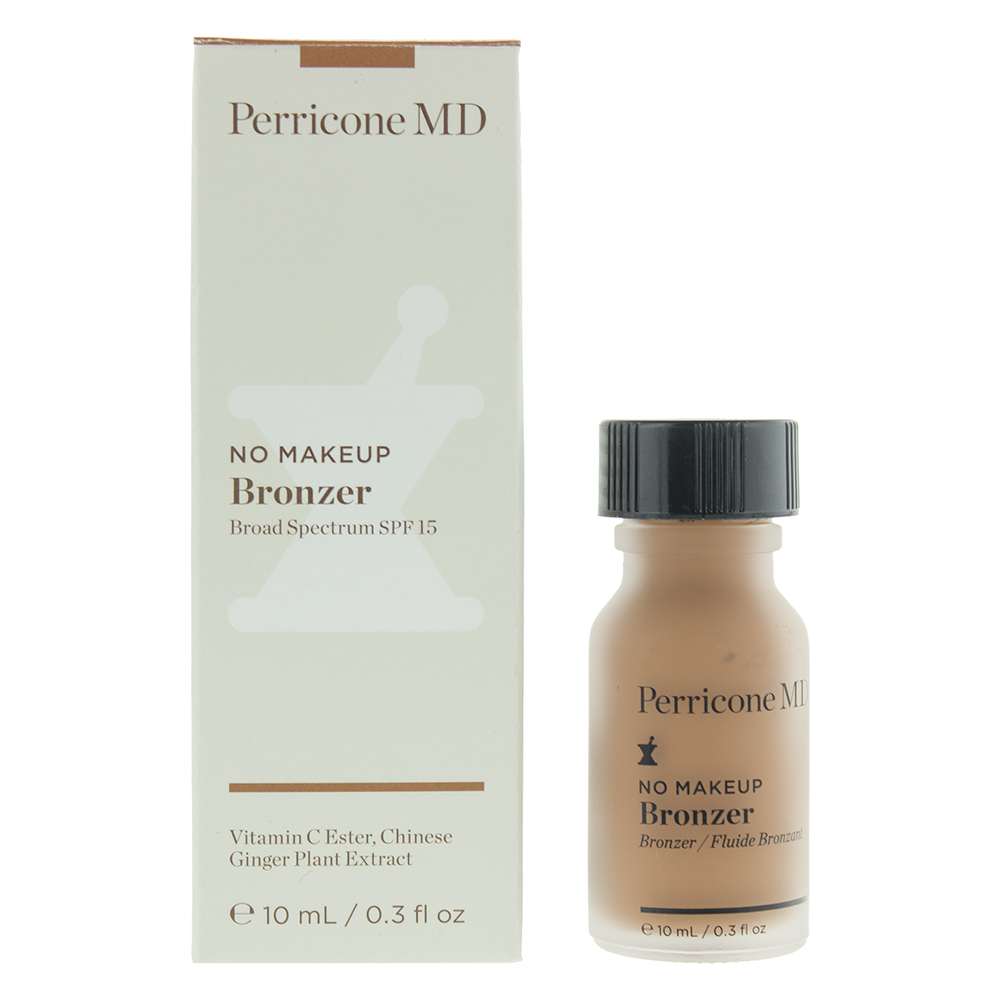 Perricone Md No Makeup Bronzer 10ml