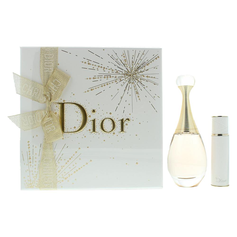 Dior J'adore Eau de Parfum 100ml 2 Piece Gift Set