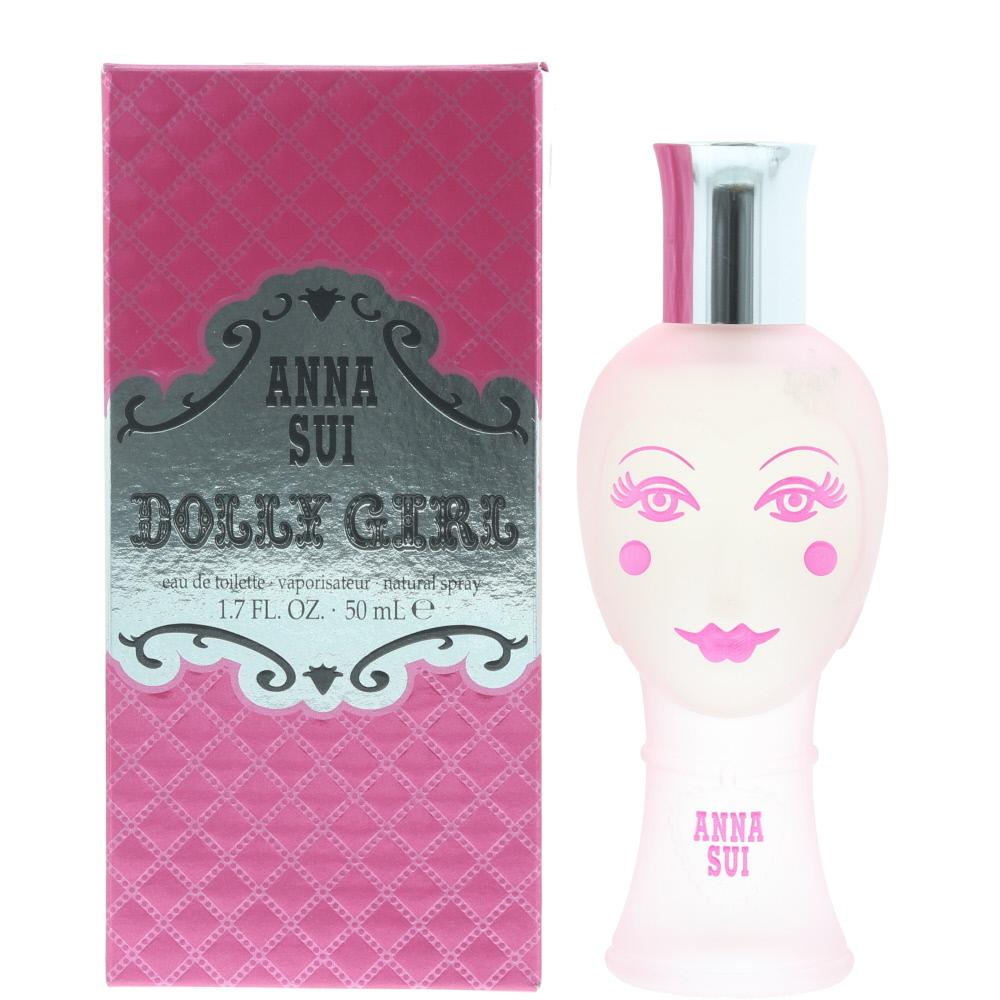 Anna Sui Dolly Girl Eau de Toilette 50ml