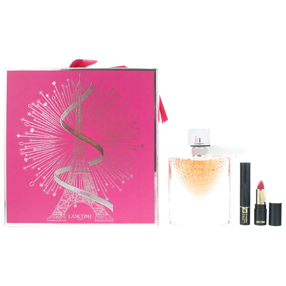 Lancôme La Vie Est Belle L'Eclat Eau de Parfum 3 Piece Gift Set