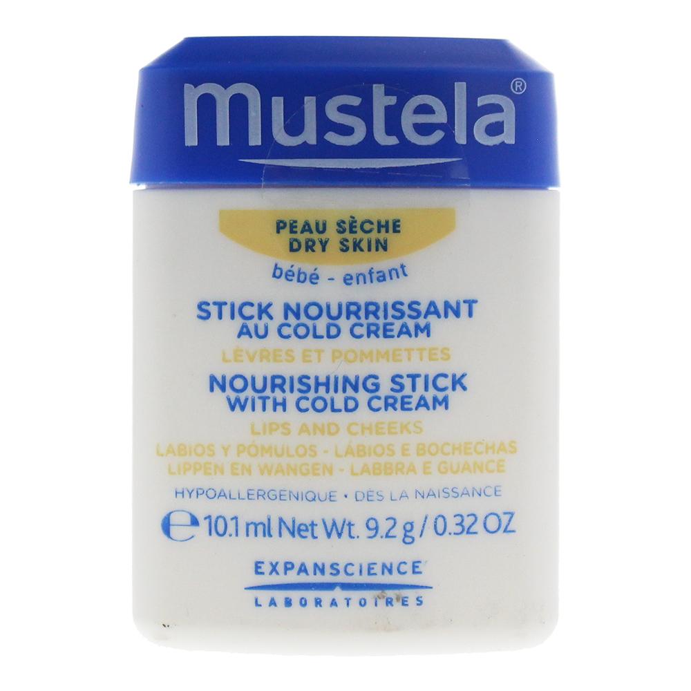 Mustela Nourishing Cold Cream Stick 9.2g