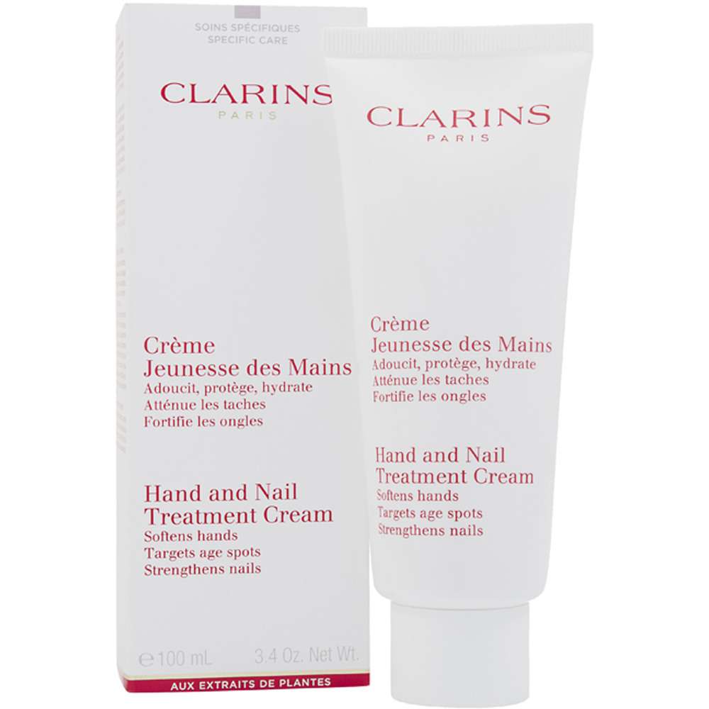 Clarins Hand & Nail Cream 100ml