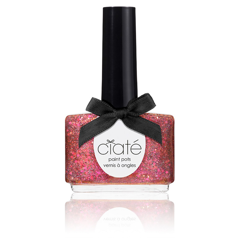 Ciaté Paint Pots Pp112 Love Letter Nail Polish 13.5ml