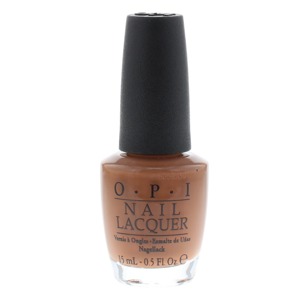 Opi Ice-Bergers & Fries Nail Polish 15ml