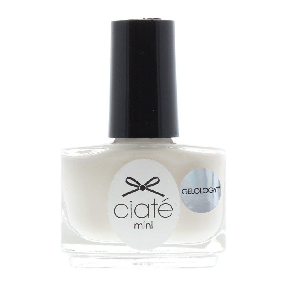 Ciaté Mini Gelology Ppmg26 Pretty In Putty Nail Polish 5ml