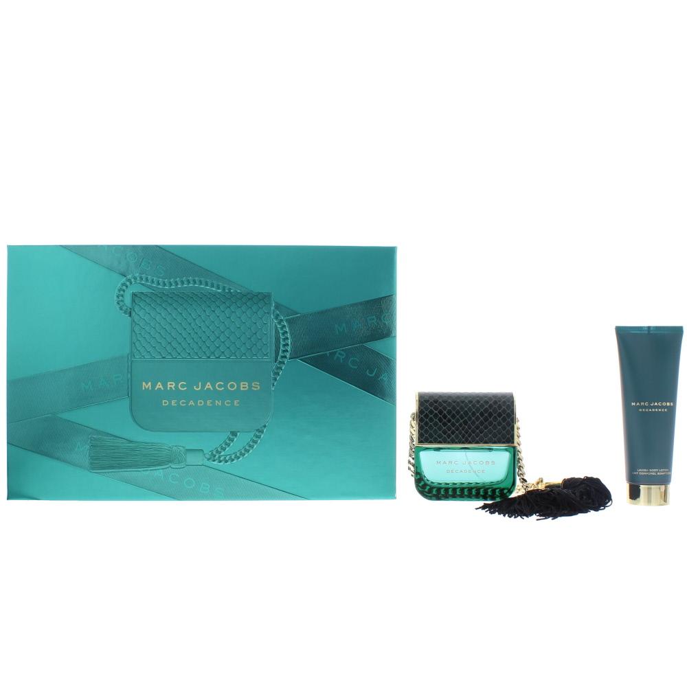 Marc Jacobs Decadence Eau de Parfum 2 Pieces Gift Set