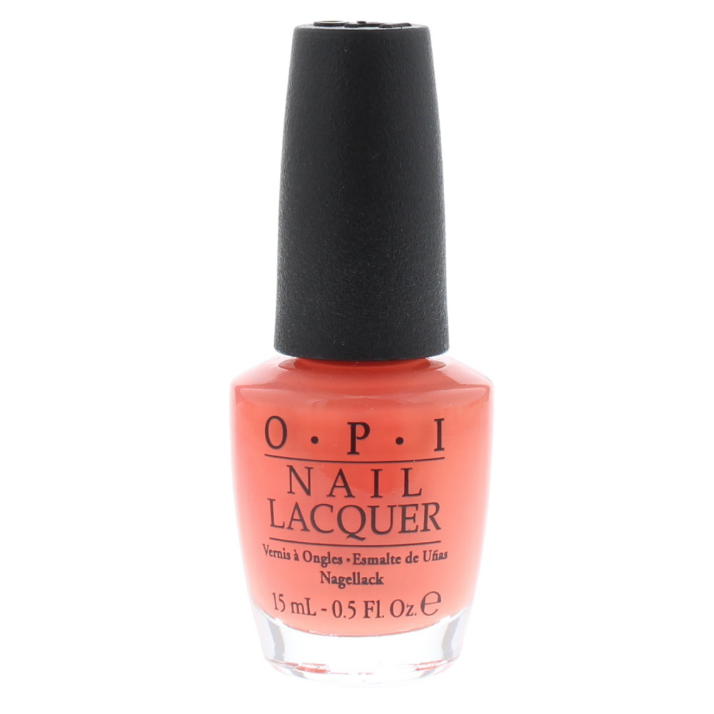 OPI Can't Afford Not To NL N43 Nail Polish 15ml