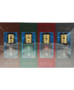Munsingwear Penguin Eau de Toilette 4 Pieces Miniatures Gift Set : Eau de Toilet