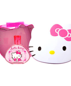 Hello Kitty Eau de Toilette 2 Pieces Gift Set