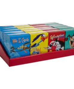 Looney Tunes Boys 20 Piece Display Eau de Toilette