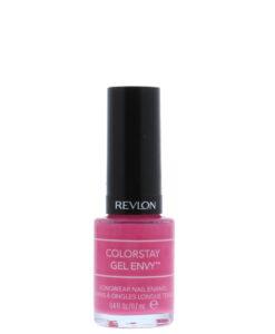 Revlon Colorstay Gel Envy Longwear 120 Hot Hand Nail Polish 11.7ml