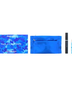 Naj-Oleari Mascara Is Back Special Edition Cosmetic Set 3 Pieces Gift Set