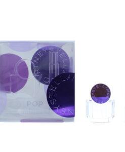 Stella Mccartney Pop Bluebell Eau de Parfum Gift Set : Eau de Parfum 30ml - Eau de Parfum Rollerball 7.4ml