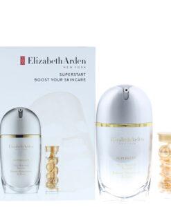 Elizabeth Arden Superstart Boost Your Skincare Skincare Set 2 Pieces Gift Set