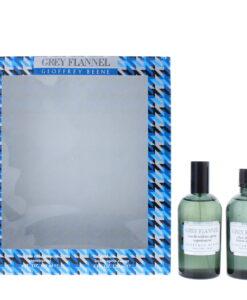 Grey Flannel Geoffrey Beene Eau de Toilette 2 Pieces Gift Set
