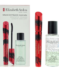 Elizabeth Arden Grand Entrance Mascara Skincare Set 2 Pieces Gift Set