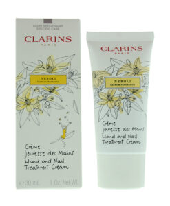Clarins Neroli Hand & Nail Cream 30ml